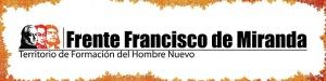 Frente Francisco de Miranda