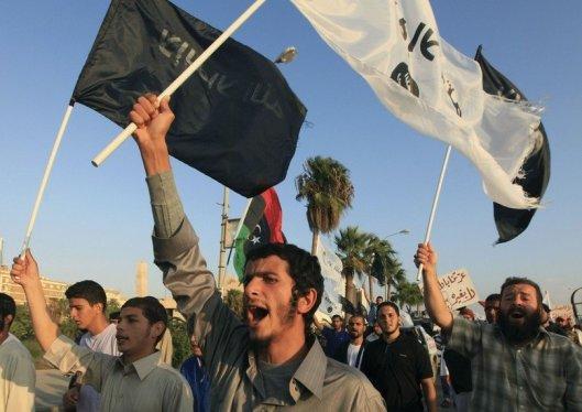 AQ Benghazi