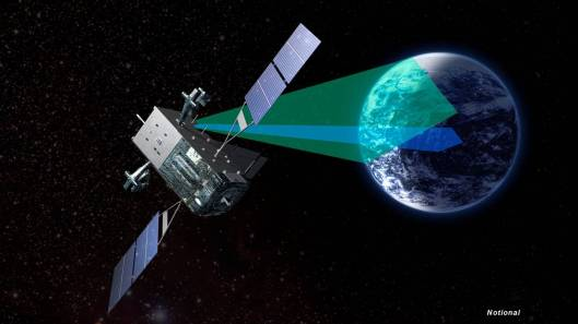 Lockheed-Martin-image-of-GEO-2-satellite.-Posted-on-AmericaSpace