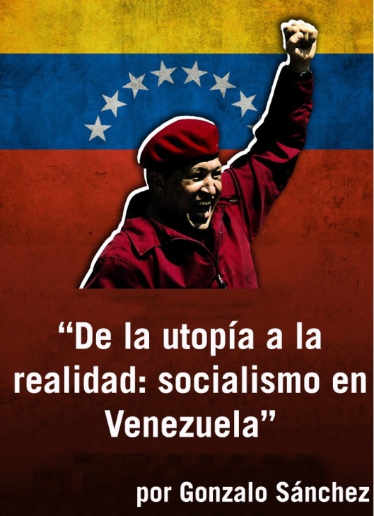 Socialismo en Venezuela